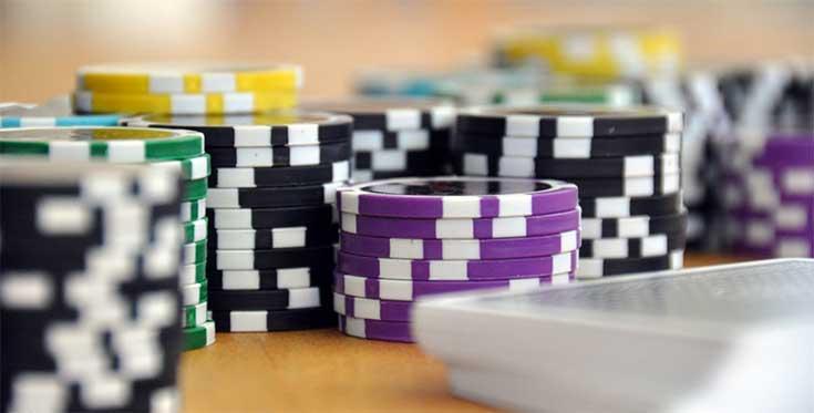 Hvordan vinne på online casino