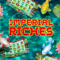 Imperial Riches feature