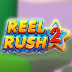 Reel Rush 2 forside
