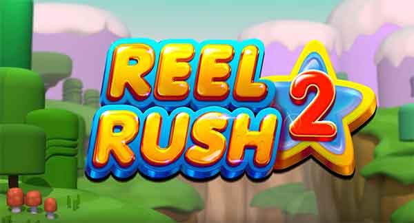 Reel Rush 2 spilleautomat