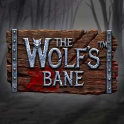 The Wolfs Bane forside