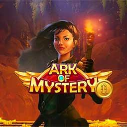 Ark of Mystery forside