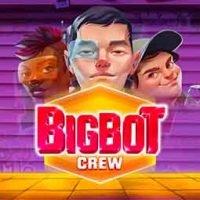 BigBot crew spilleautomat forside