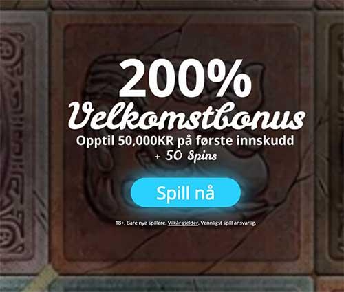Casimba bonus