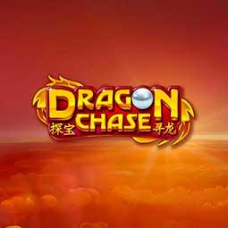 Dragon Chase forside