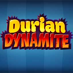 Durian Dynamite forside