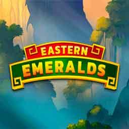 Eastern Emeralds forside