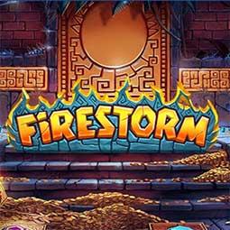 Firestorm omtale