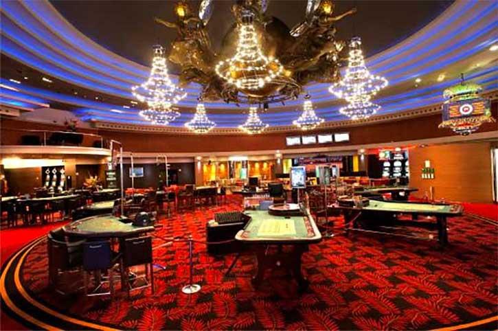 Gran Casino Costa Meloneras