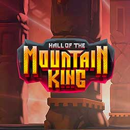 Hall of the Mountain King forside