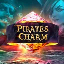Pirates Charm forside