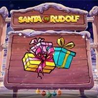 Santa vs Rudolf omtale