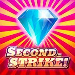Second Strike omtale