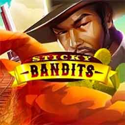 Sticky Bandits logo