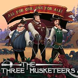 The Three Musketeers omtale