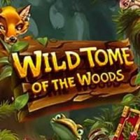 Wild Tome of the Woods forside