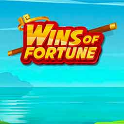Wins of Fortune forside