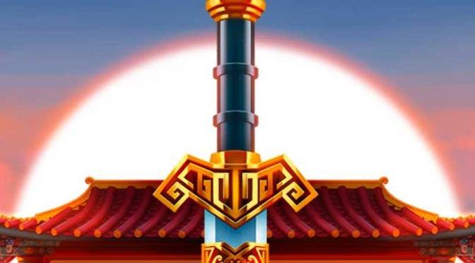 Sword of Khans bakgrunn