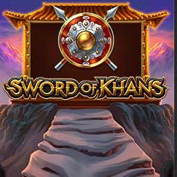 Forside sword of khans