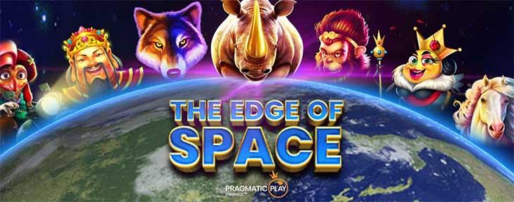 The Edge of Space kampanje