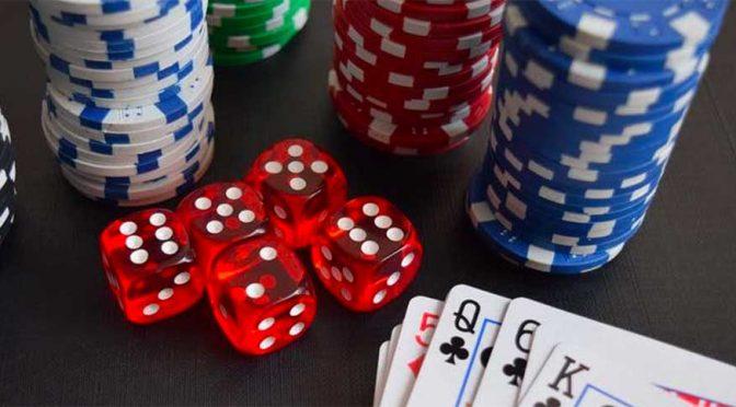 casinoundersøkelse NorgesCasino