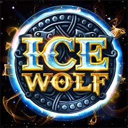 Ice Wolf logo