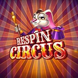 Respin Circus logo