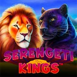 Serengeti Kings logo