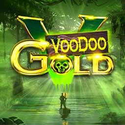 Voodoo Gold logo