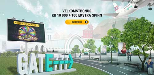 gate 777 bonus