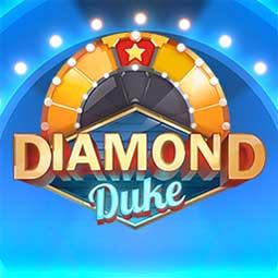 DIamond Duke spilleautomat