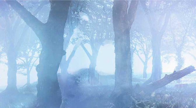 Druids Dream bakgrunn