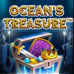 Oceans Treasure spilleautomat