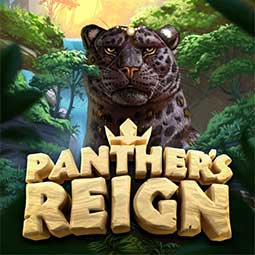 Panthers Reign spilleautomat