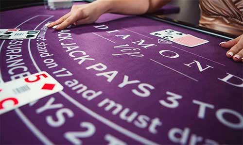 Spin Casino bordspill