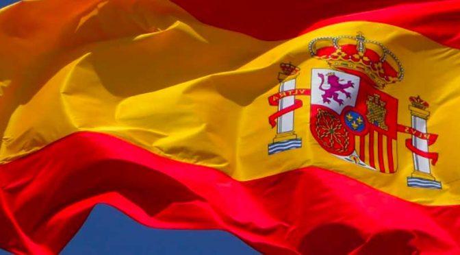 Strengere lovverk gambling Spania