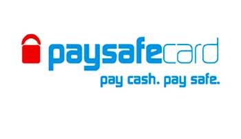 Betalingsmetode Paysafecard