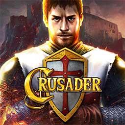 Crusader spilleautomat