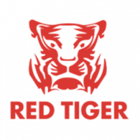 red tiger inverted
