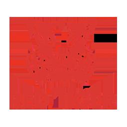 red tiger inverted