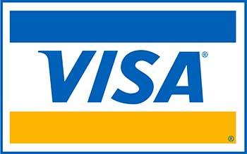 Visa betalingsmetode