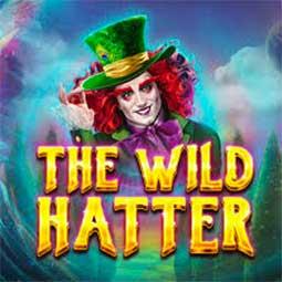 wild hatter logo