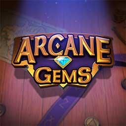 Arcane Gems spilleautomat