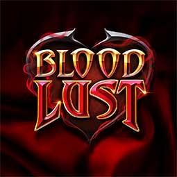Blood Lust spilleautomat