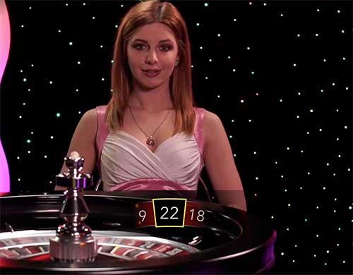 casinomia live casino