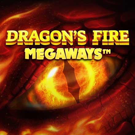 Dragons Fire spilleautomat