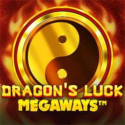 Dragons Luck Megaways spilleautomat