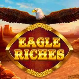 Eagle Riches spilleautomat
