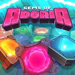 Gems of Adoria spilleautomat