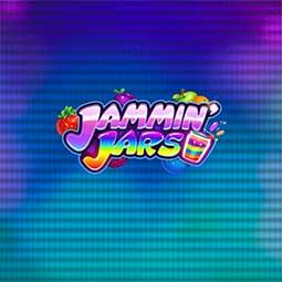 Jammin Jars spilleautomat